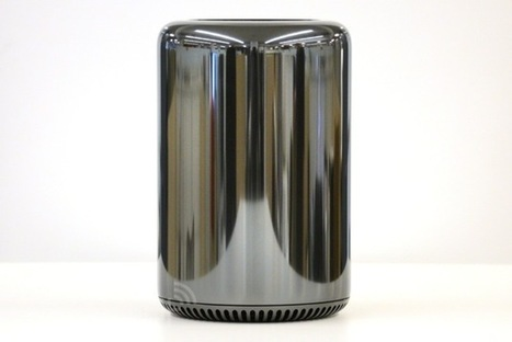 Apple Mac Pro review (2013): small, fast and in a league of its own | Desarrollo de Apps, Softwares & Gadgets: | Scoop.it