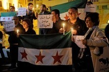 Syria Strife Spills Over Into Lebanon - Wall Street Journal | Syriac | Scoop.it