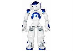 Découvrez Nao, le petit robot qui rejoint les... - LSA | Hightech, domotique, robotique et objets connectés sur le Net | Scoop.it
