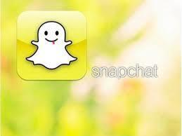 5 Great Snapchat Ideas for Big Brands | Snapchat | Scoop.it