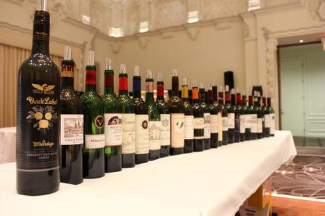 Solaia, Latour, Haut Brion, Cos d'Estournel...Blind tasting 31 of the world's top cabernet blends | Vitabella Wine Daily Gossip | Scoop.it
