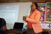 SA 'must start taking teaching seriously' - South Africa.info   App Development Social Media   Scoop.it