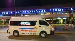 Perth Airport Shuttle | Perth Airport Shuttle | Scoop.it