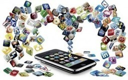 Crucial Role of Mobile Apps in the Marketing Business | milestone1 IMC concept and Brand Management | Scoop.it