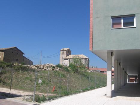 Anuncian para este año la reurbanización del Pueblo Viejo de Sarriguren | PROYECTO ESPACIOS | Scoop.it