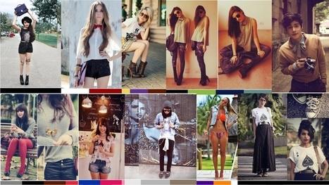 10 Brazilian lookbook.nu profiles to inspire your look. | Trends | Scoop.it