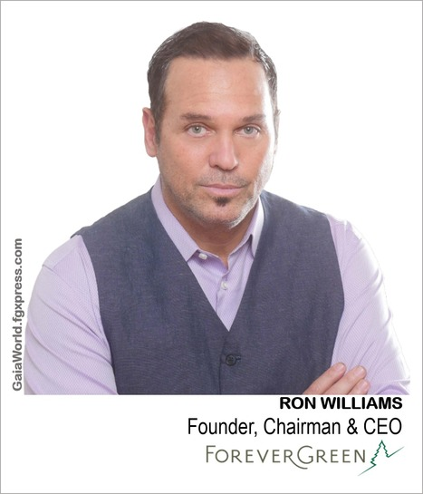 14 Sep ForeverGreen Announces Development of New Global Product, Prodigy-5 | Entreprendre, MLM | Scoop.it