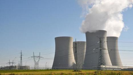 EU Commission nuclear energy plans leaked | Fukushima | Scoop.it