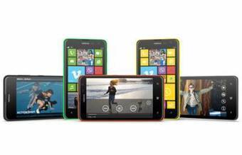 Nokia Lumia 625 is official, comes with a 4.7-inch display | Technology News & Updates | Scoop.it