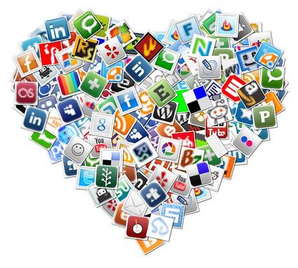 Top 10 (+ 1) Favorite Social Media Tools | MyBeak Social Media | The 21st Century | Scoop.it
