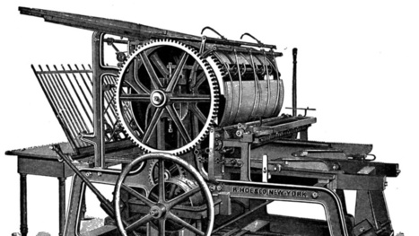 """Are we in a """"Gutenberg moment"""" with science writing online?   News we like   Scoop.it"""