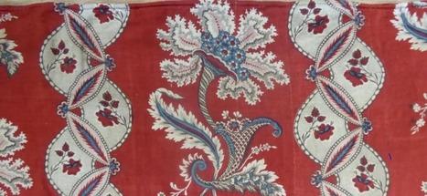 Toile de Beautiran - Le Magazine de Proantic | Textile Horizons | Scoop.it