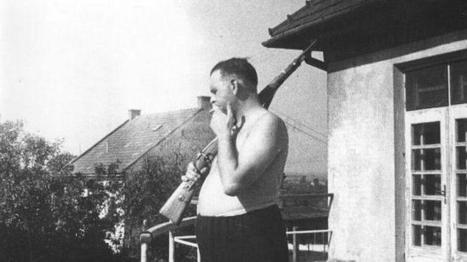 «Bestias nazis», los verdugos más sádicos del Tercer Reich - ABC.es | Segunda Guerra Mundial | Scoop.it