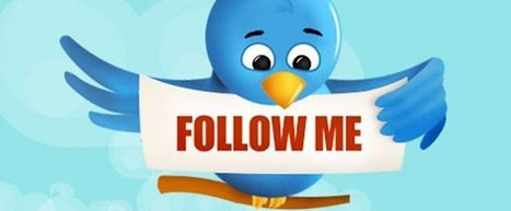 How to Get More Followers on Twitter   Tech Lessions   Facebook Tips   Scoop.it