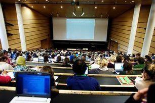 Nå kan hele verden studere i Oslo   Utdanning   Scoop.it