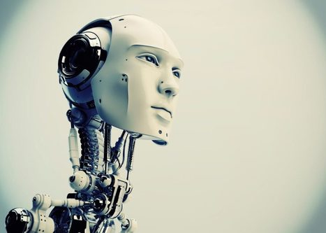 "#AI #robot that learns new words in real-time tells human creators it will keep them in a ""people zoo"" #Skynet #Terminator 
