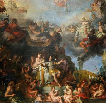 Louis XIV - Google Cultural Institute | De la culture au numérique | Scoop.it