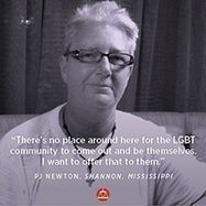 SPLC sues Mississippi town for prohibiting gay bar | Southern Poverty Law Center | Community Village Daily | Scoop.it