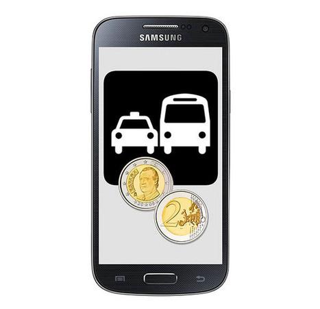 Cómo ahorrar dinero en el transporte con estas apps de móvil - tuexpertoapps.com   Infoenvía: Envíos de mercancía y ahorro   Scoop.it
