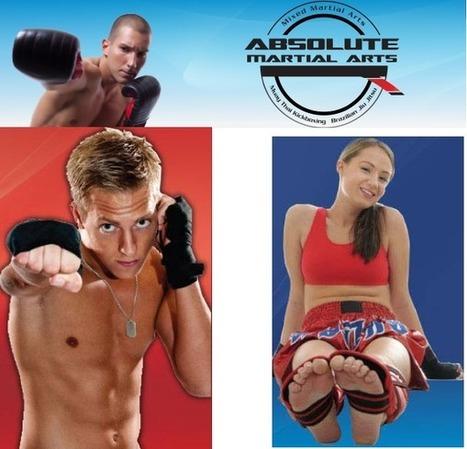 St Louis Mixed Martial Arts | St Louis best training center | Scoop.it