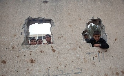 10 Policy Disjunctures Undermining Education's Potential to Contribute to Peacebuilding in Conflict Affected Contexts | Conflict transformation, peacebuilding and security | Scoop.it