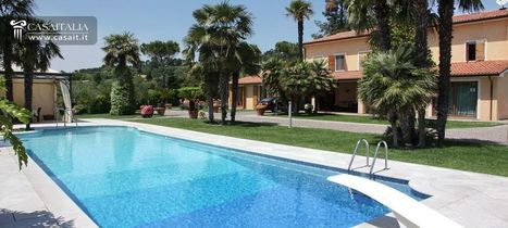 Best Le Marche Accommodations: Luxury villa for sale, Pesaro | Le Marche Properties and Accommodation | Scoop.it