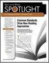 Literacy and the Common Core: Ed Week Spotlight | Continuing Professional Development - CCMS | Scoop.it