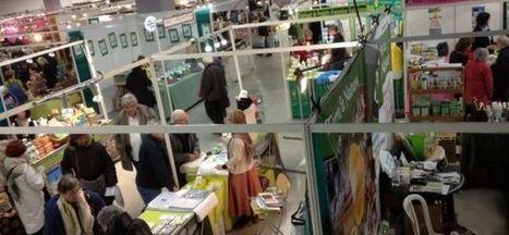 Les produits bio ont leur salon à Paris - Le Parisien (Abonnement) | CAP21 | Scoop.it