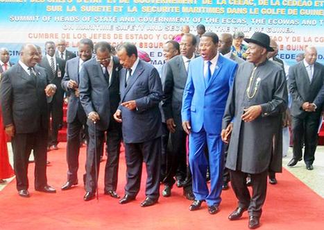 Les décisions du sommet sur la piraterie maritime de Yaoundé | Sûreté et sécurité maritimes - Yaoundé, Cameroun | Scoop.it