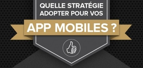 Care : La meilleure stratégie mobile à adopter | PixelsTrade Blog | Business Apps : Applications in-house | Scoop.it