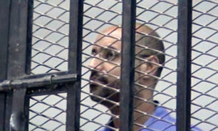 Dead or alive Saif al Islam Gaddafi. Call him Saif al Islam or call him Saif Gaddafi he is a forgotten man. | Saif al Islam | Scoop.it