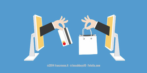 L'ora di punta in cui si fanno acquisti online in Italia e in Europa [Infografica] | ecommerce & mobile marketing | Scoop.it