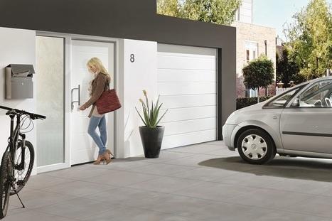 Domotique: la motorisation des portes au service du maintien à domicile — Silver Economie | CyberClub | Scoop.it