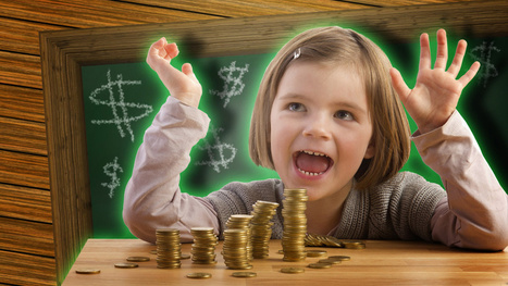 How Should I Teach My Kids About Money? | Parenting | Scoop.it