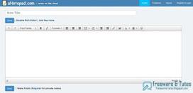 CloudCorner : un nouveau venu dans le cloud avec 100 Go gratuits ~ Freewares & Tutos | le foyer de Ticeman | Scoop.it