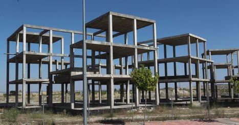 El Gobierno planea dar la residencia por comprar pisos de 160.000 euros | Blog de Carlos Carnicero | Scoop.it