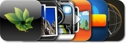 Best Panoramic Photo Apps: iPad/iPhone Apps AppGuide | Screen flashes. | Scoop.it