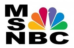 Comcast Messing Around With MSNBC Again; Major Program Shifts Help Comcast's Politics | Phil Dampier | Stop the Cap! | Surfing the Broadband Bit Stream | Scoop.it
