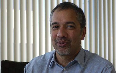 Qualcomm IoT chief Rob Chandhok confirms he's quit   Municipal WiFi   Scoop.it