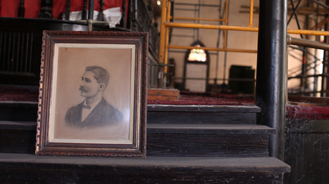 A Black Church's Dilemma: Preserve A Building, Or Our Identity? | Our Black History | Scoop.it