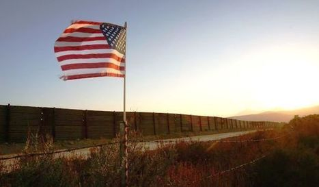 Secure the Border! A Texas Marine Speaks Out - Uncle Sam's Misguided Children | Criminal Justice in America | Scoop.it