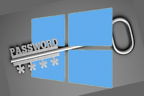 Log into Windows 8 without having to type a strong password - PCWorld (blog) | Test | Scoop.it