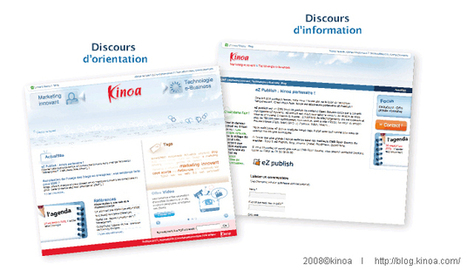 Comment optimiser son site Web en 10 points | Institut de l'Inbound Marketing | Scoop.it