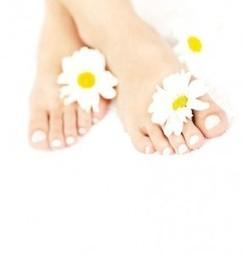 » Nada mejor que unos pies hermosos | TUL | Scoop.it