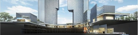 Duo Residences Singapore   By M+S Pte Ltd   Duo Residences   Scoop.it