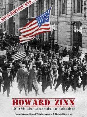 Howard Zinn - Une histoire populaire américaine - Un documentaire en préparation | Enseigner l'Histoire-Géographie | Scoop.it
