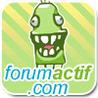 Forumactif - Community Manager - Création de Forum