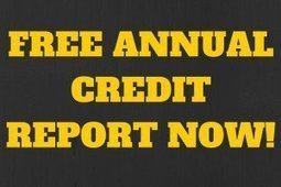 Free Score Report Gov | Free Credit Scores At Your Finger Tips | Don't Just Settle For Your Credit Reports! | Free Score Report Gov | Scoop.it