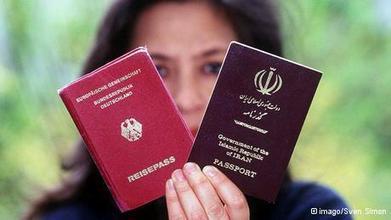 Citizenship law debated again in Germany | News | DW.DE | 12.03.2014 | Actualidad  jurídica | Scoop.it