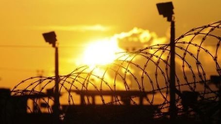 Duh? ob, you said yah gonna shut et' down, whasup? Pentagon requests $450 million to maintain and upgrade Guantanamo Bay [move it to dc with the rest of the terrorists and criminals] | News You Can Use - NO PINKSLIME | Scoop.it